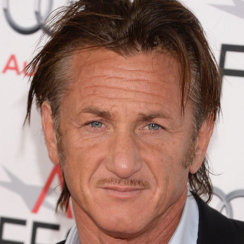 Actors answer: SEAN PENN