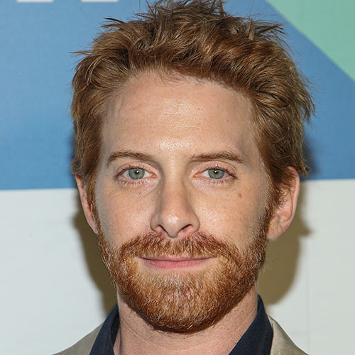 Actors answer: SETH GREEN