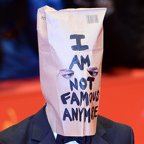 Actors answer: SHIA LABEOUF