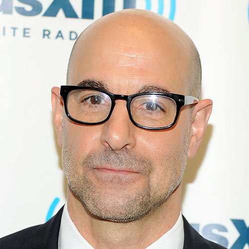 Actors answer: STANLEY TUCCI