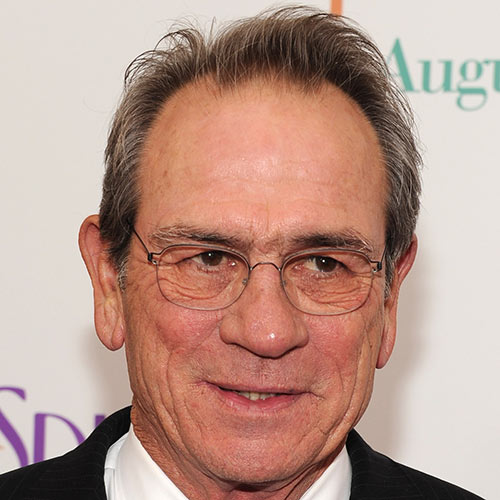 Actors answer: TOMMY LEE JONES