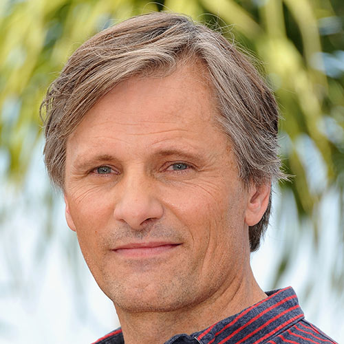 Actors answer: VIGGO MORTENSEN