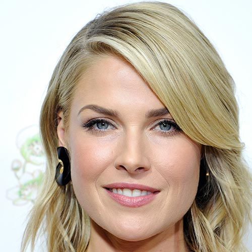 Actresses answer: ALI LARTER