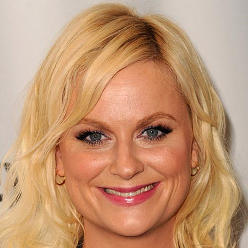 Actresses answer: AMY POEHLER