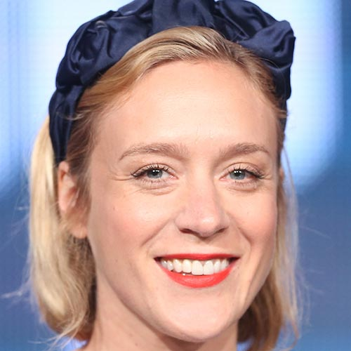 Actresses answer: CHLOE SEVIGNY