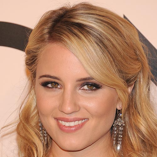 Actresses answer: DIANNA AGRON