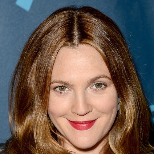 Actresses answer: DREW BARRYMORE