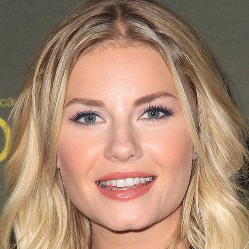 Actresses answer: ELISHA CUTHBERT