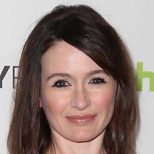 Actresses answer: EMILY MORTIMER
