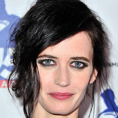 Actresses answer: EVA GREEN