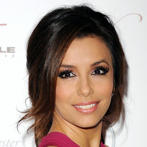 Actresses answer: EVA LONGORIA