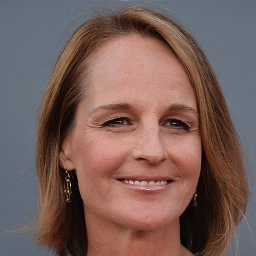 Actresses answer: HELEN HUNT