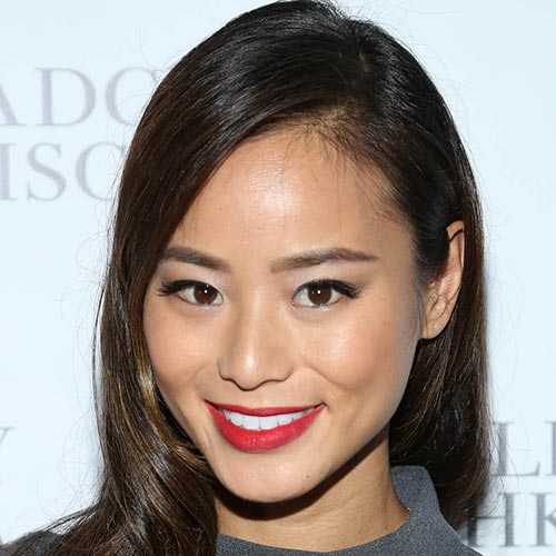 Actresses answer: JAMIE CHUNG