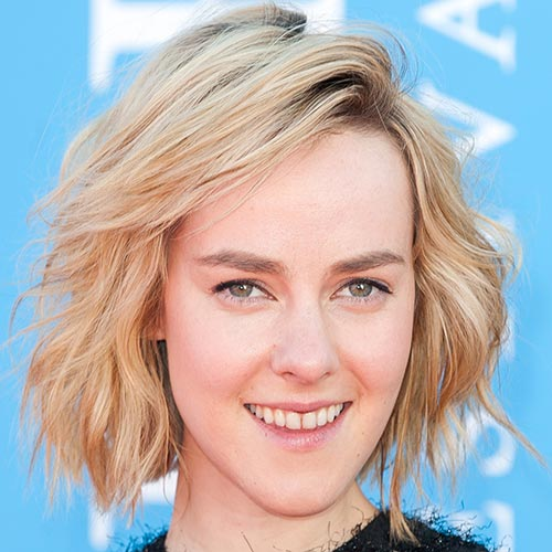 Actresses answer: JENA MALONE