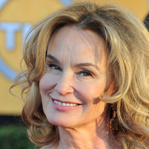 Actresses answer: JESSICA LANGE