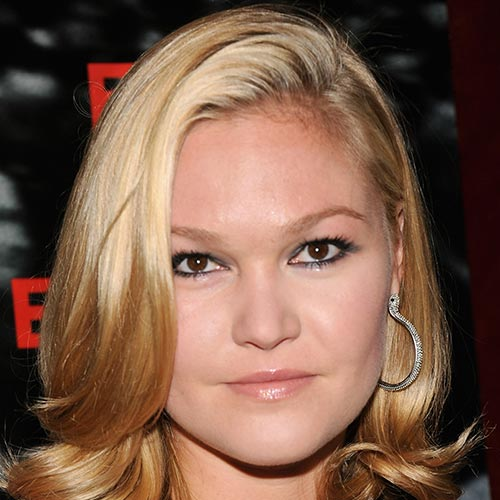 Actresses answer: JULIA STILES