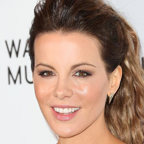 Actresses answer: KATE BECKINSALE