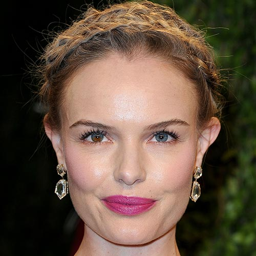Actresses answer: KATE BOSWORTH