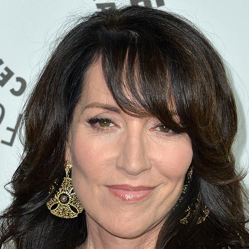 Actresses answer: KATEY SAGAL