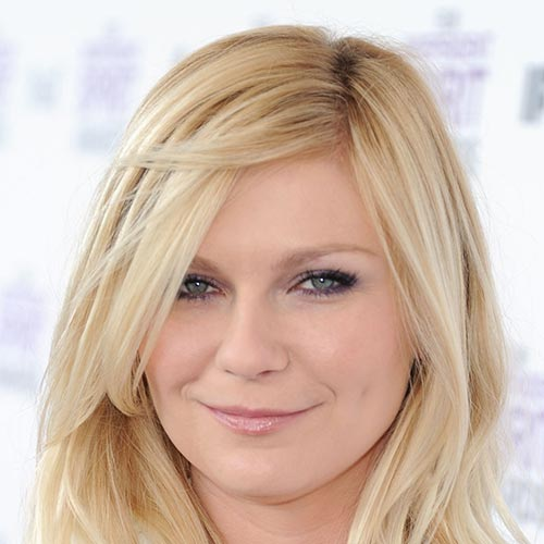 Actresses answer: KIRSTEN DUNST