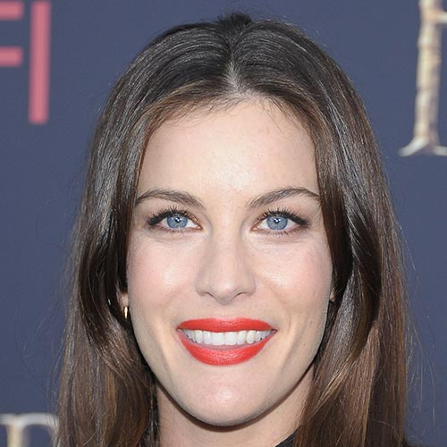 Actresses answer: LIV TYLER