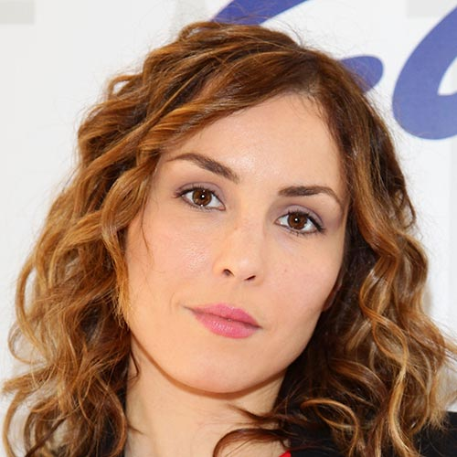 Actresses answer: NOOMI RAPACE