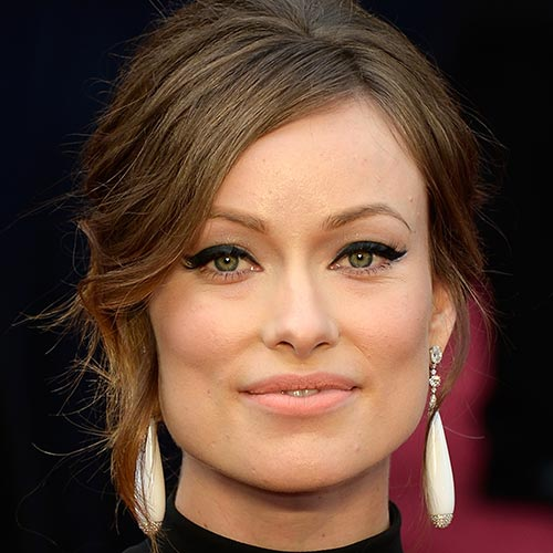 Actresses answer: OLIVIA WILDE