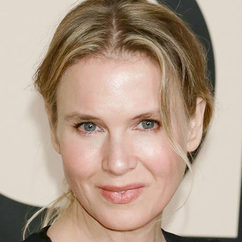 Actresses answer: RENEE ZELLWEGER