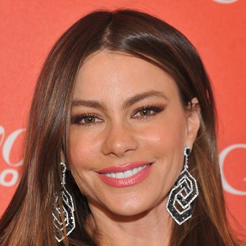 Actresses answer: SOFIA VERGARA