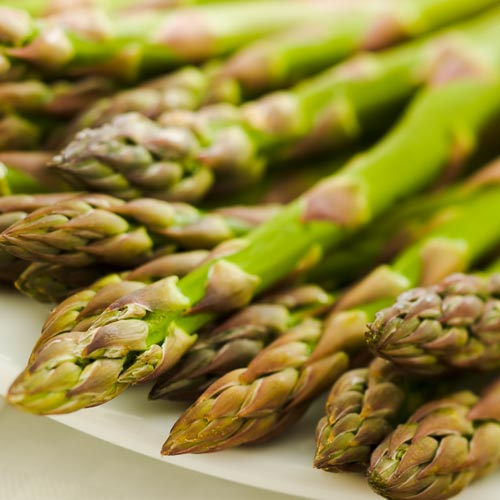 A is for... answer: ASPARAGUS
