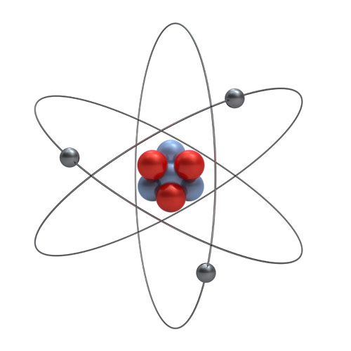 A is for... answer: ATOM