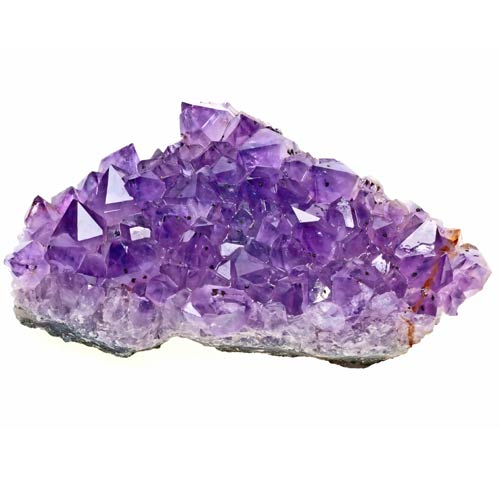 A is for... answer: AMETHYST