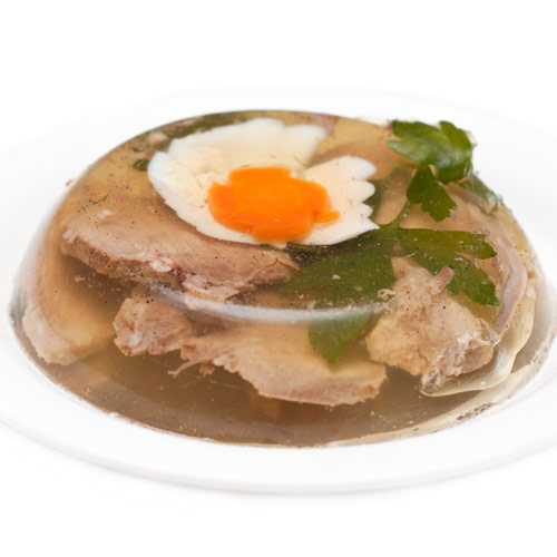 A is for... answer: ASPIC