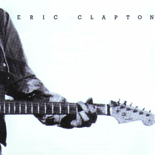 Album Covers answer: SLOWHAND