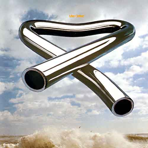 Album Covers answer: TUBULAR BELLS