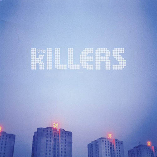 Album Covers answer: HOT FUSS