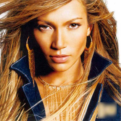 Album Covers answer: J LO