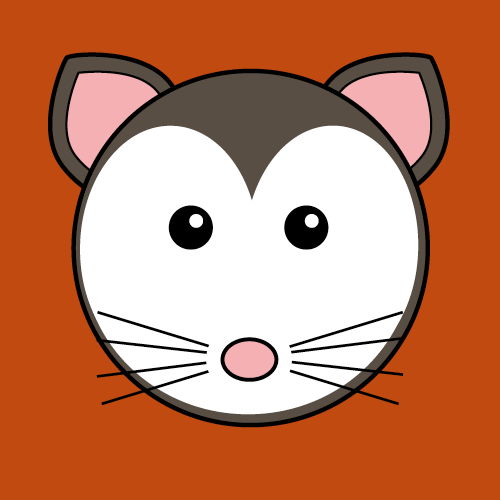 100 Pics Animaru 17 level answer: POSSUM