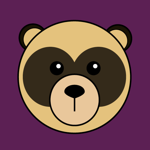 Animaru answer: SPECTACLED BEAR