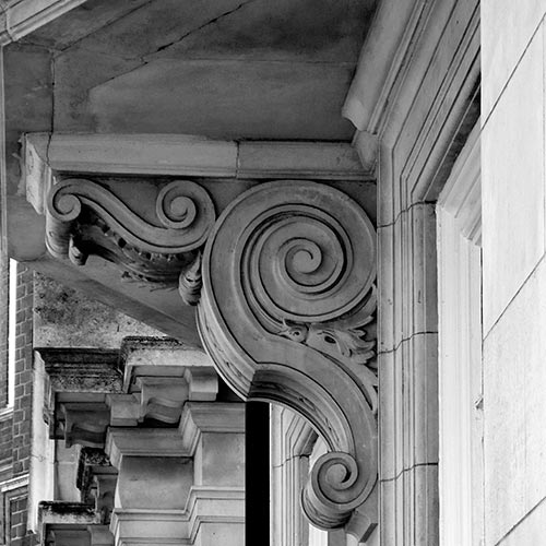 Architecture answer: CORBEL