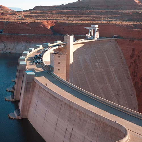 Architecture answer: DAM
