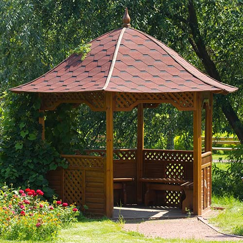Architecture answer: SUMMERHOUSE