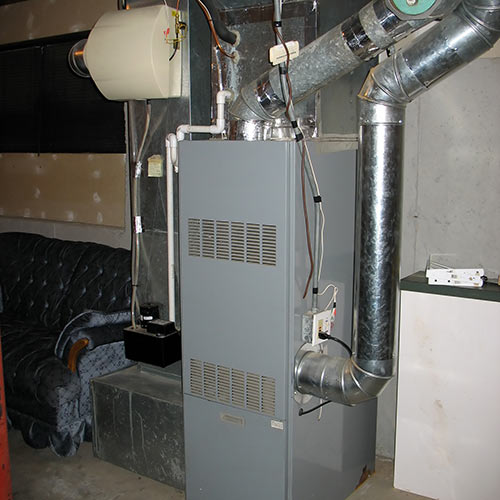 Around the House answer: BOILER