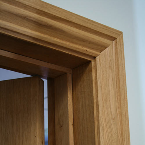 Around the House answer: ARCHITRAVE