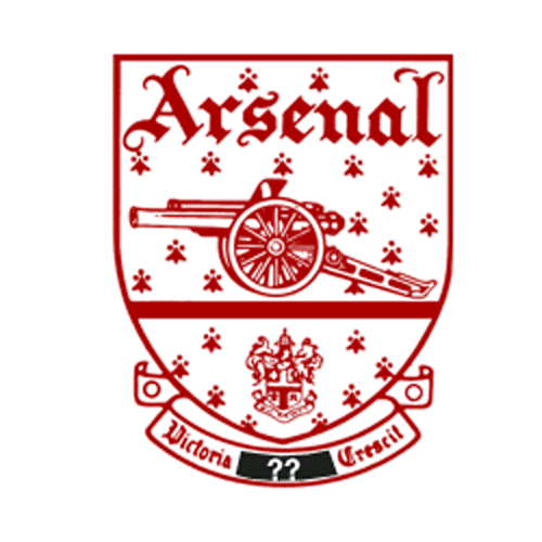 Arsenal FC answer: CONCORDIA