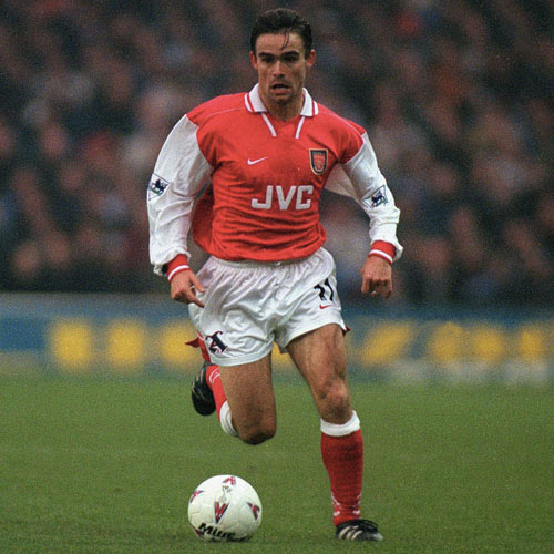 Arsenal FC answer: OVERMARS