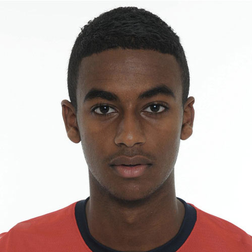 Arsenal FC answer: ZELALEM