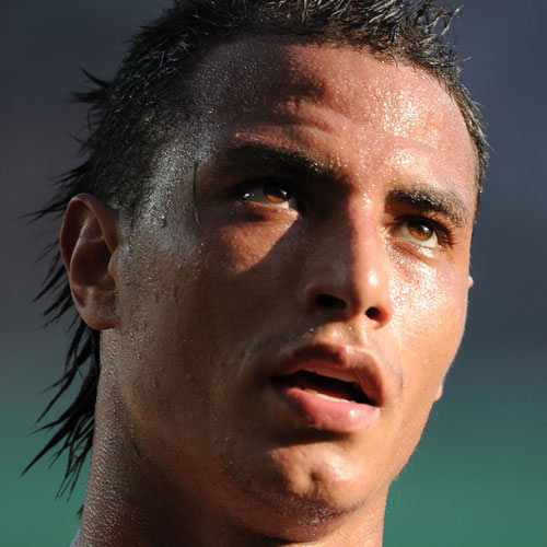 Arsenal FC answer: CHAMAKH
