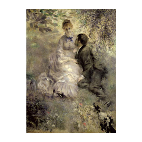 Art answer: RENOIR