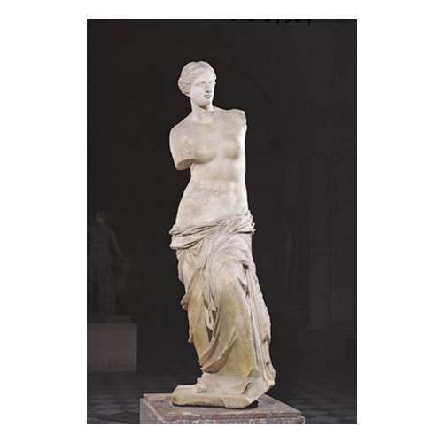 Art answer: VENUS DE MILO